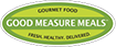 Good Measure Meals Gourmet Food Fresh, Healthy, Delivered